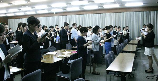 経営指針策定会議
